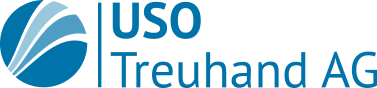 USO Treuhand AG Logo